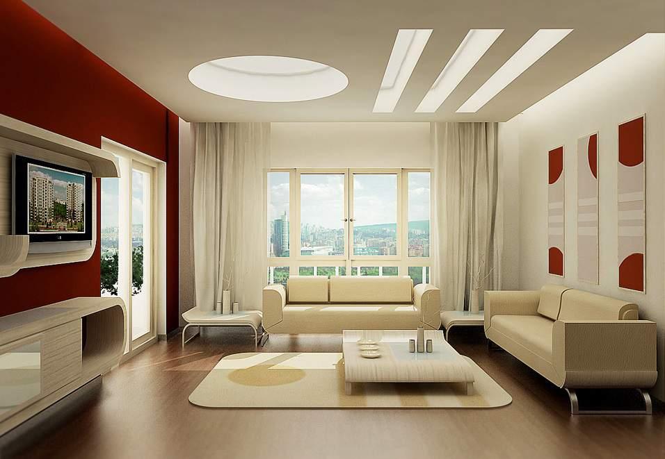 nội thất nhà chung cư nhỏ với cách trang trí nội thất mới mẻ