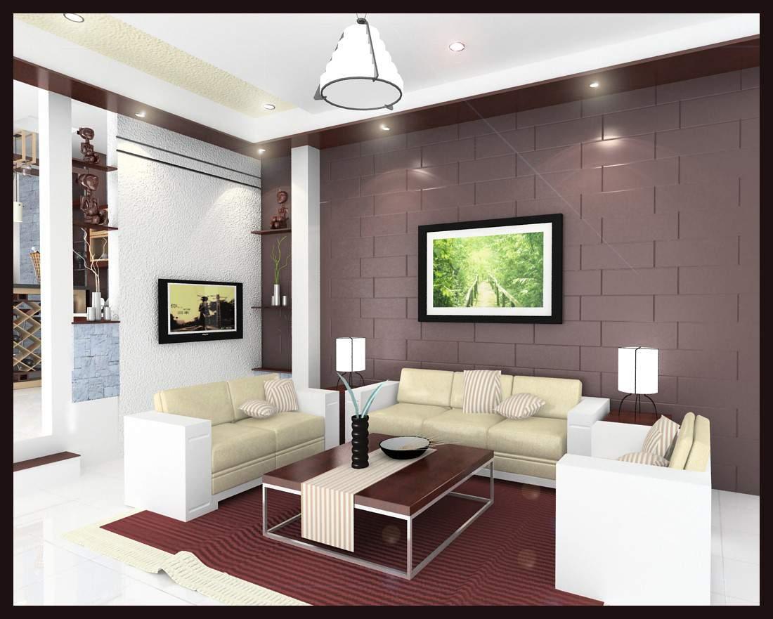 Thiết kế nội thất chung cư cao cấp châu Âu