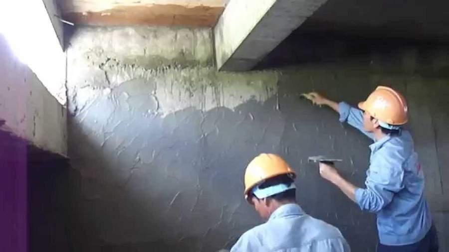 Nứt tường nhà có nguy hiểm không? rất nguy hiểm