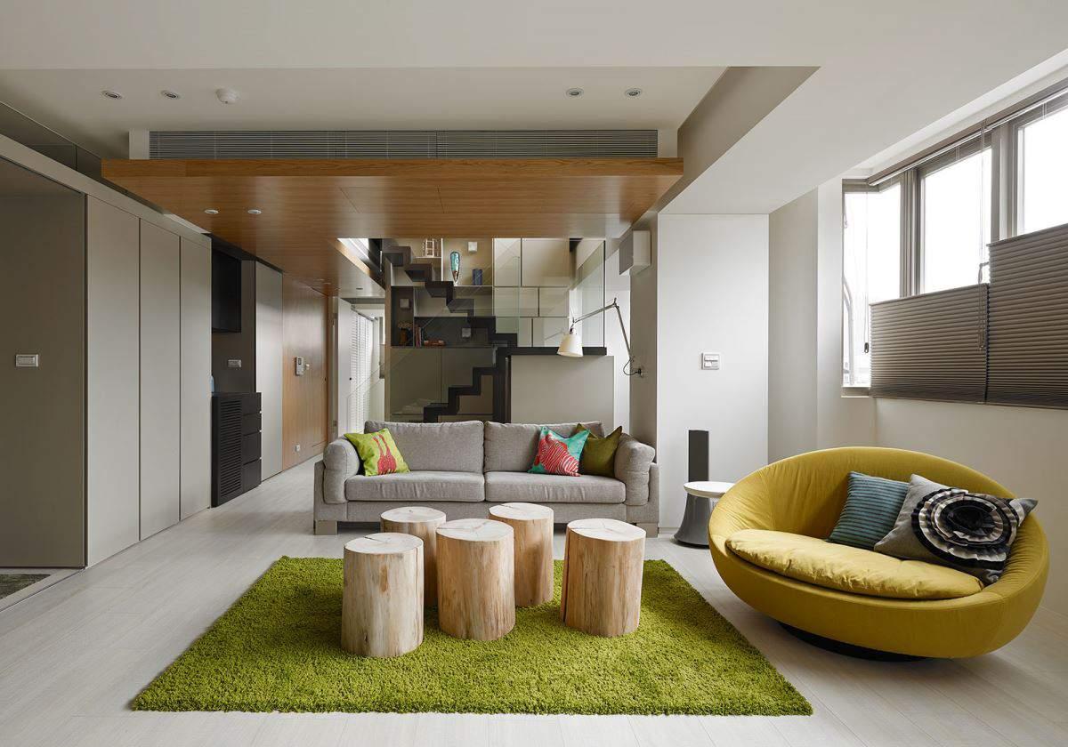 Phong cách tối giản trong thiết kế nội thất đẹp nhất