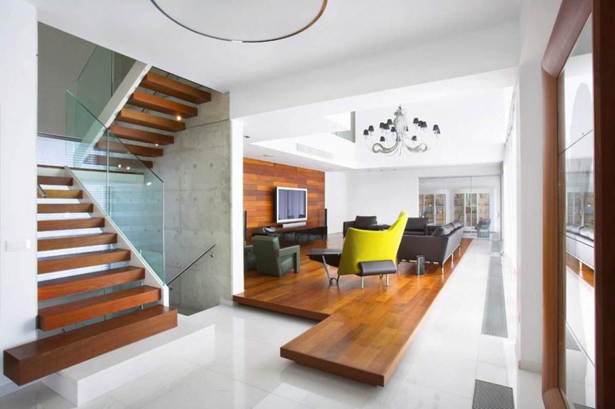 Phong cách tối giản trong thiết kế nội thất bắt mắt
