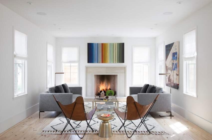 Những mẫu nội thất cho nhà xinh