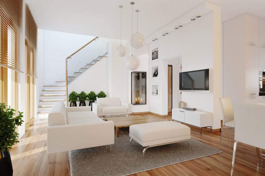 Các phong cách nội thất trên thế giới hiện đại