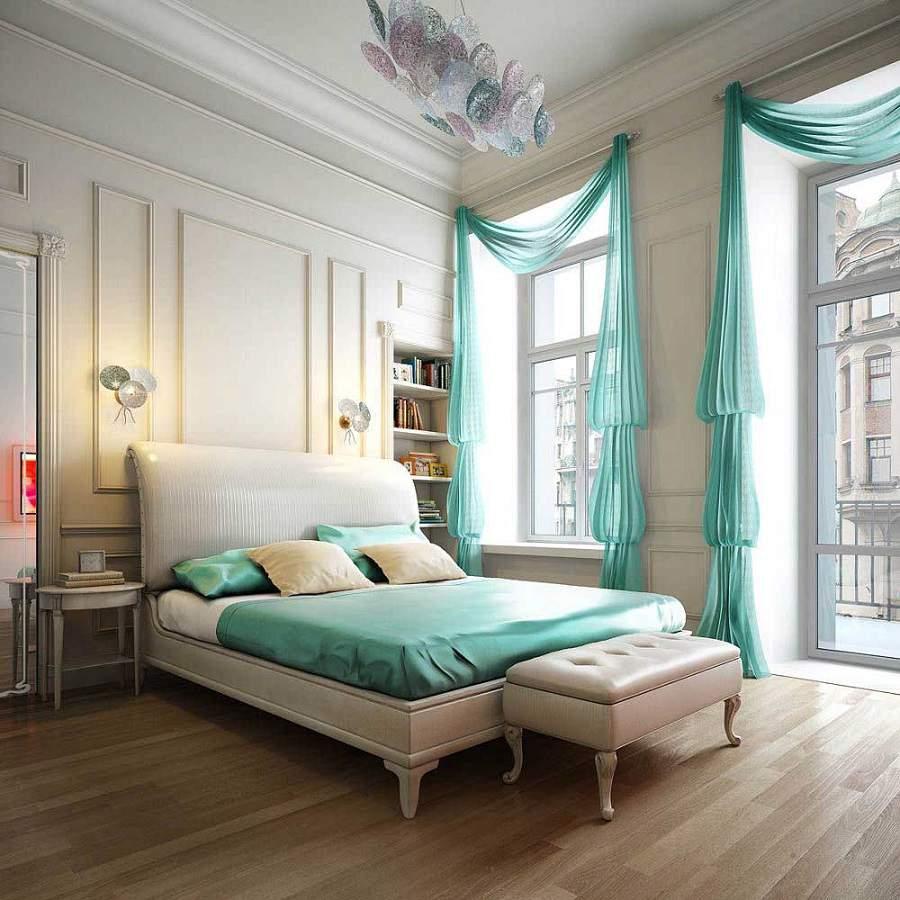 Phòng ngủ có 2 cửa ra vào có tốt hay không? được nhiều người quan tâm