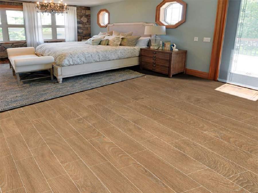 lát sàn nhà bằng gỗ