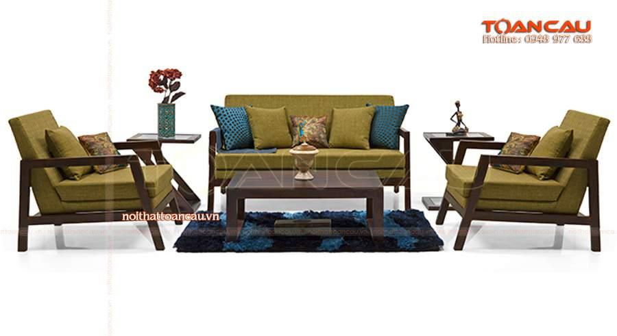 Mẫu bàn ghế gỗ lim – TC119