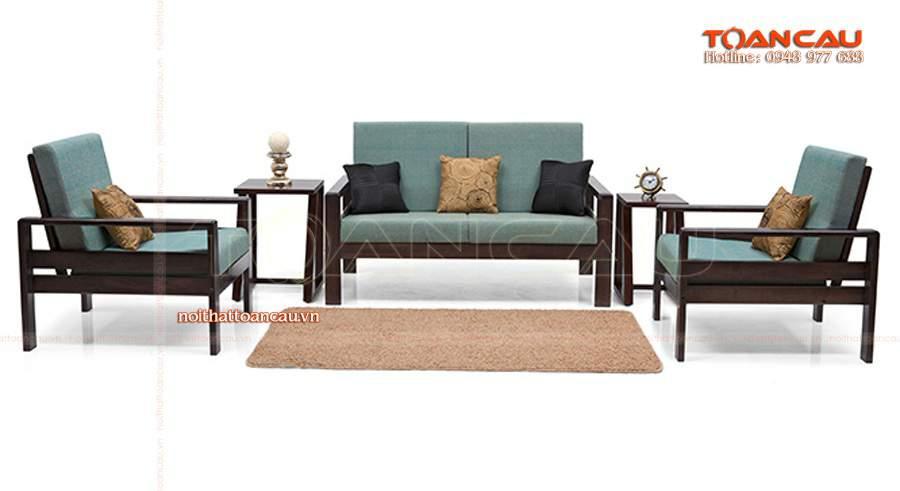 Mẫu bàn ghế gỗ cẩm lai - TC118