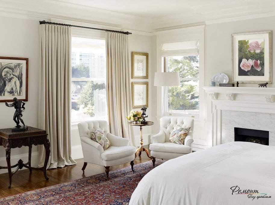 Mẫu sofa phòng ngủ - TC11221