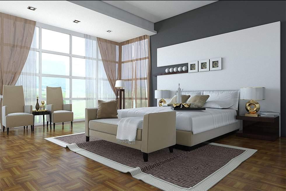 Mẫu sofa phòng ngủ - TC11223