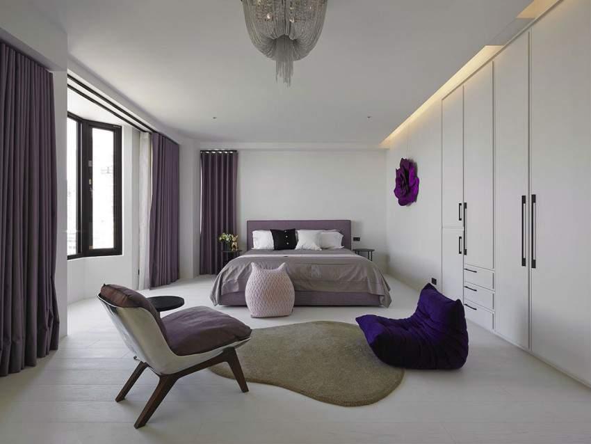 Mẫu sofa phòng ngủ - TC11224