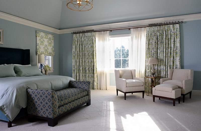 Mẫu sofa phòng ngủ - TC11229