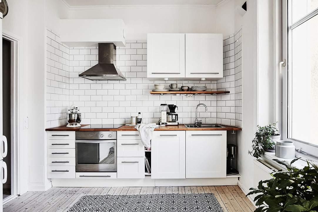 thiết kế nội thất căn hộ chung cư 90m2 rất đẹp hài hòa với người dùng