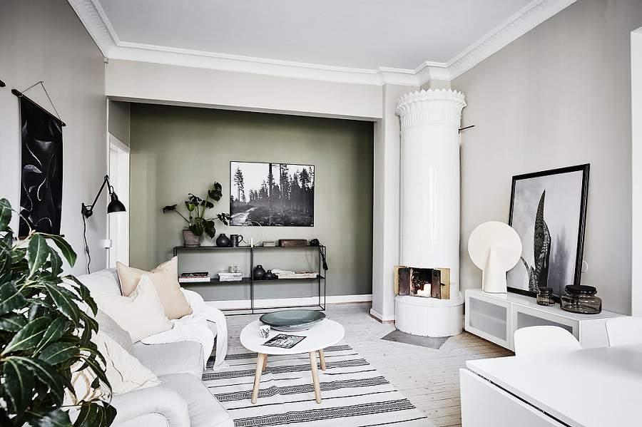 Cách thiết kế căn hộ 90m2 3 phòng ngủ cho không gian nhà đẹp