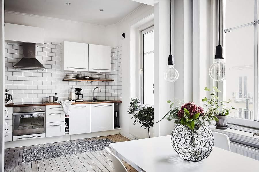 bố trí căn hộ chung cư 90m2 đẹp cho nhà sang