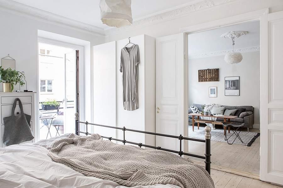 căn hộ 3 phòng ngủ đẹp cho nhà sang