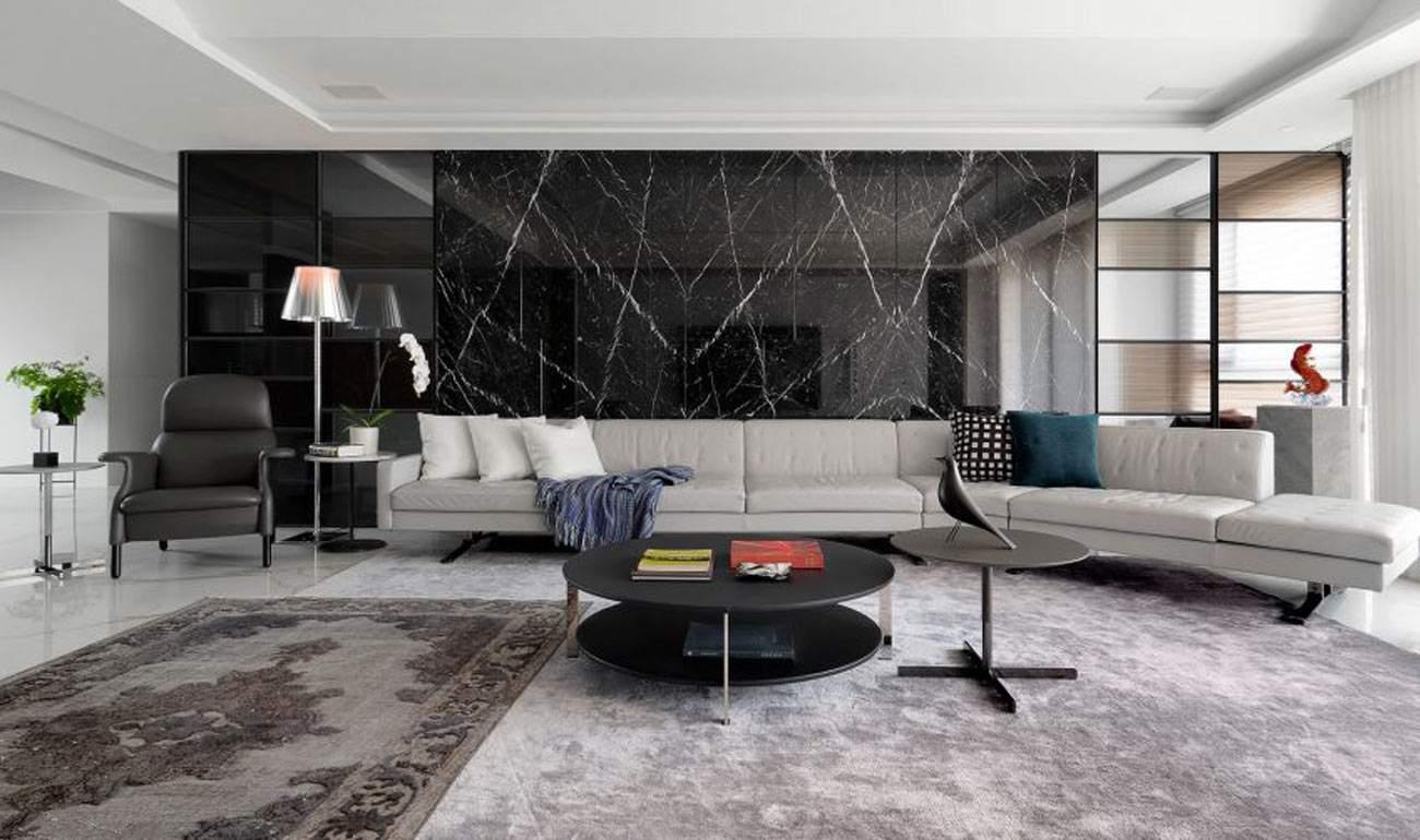 thiết kế nội thất biệt thự hiện đại đẹp lôi cuốn