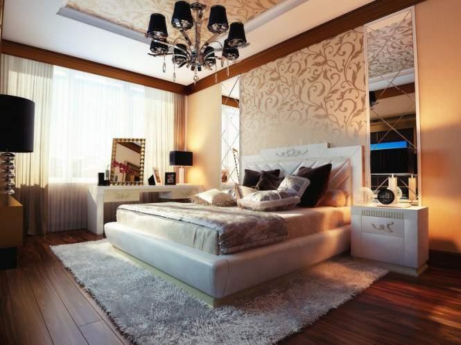 thiết kế nội thất biệt thự đẹp tinh tế