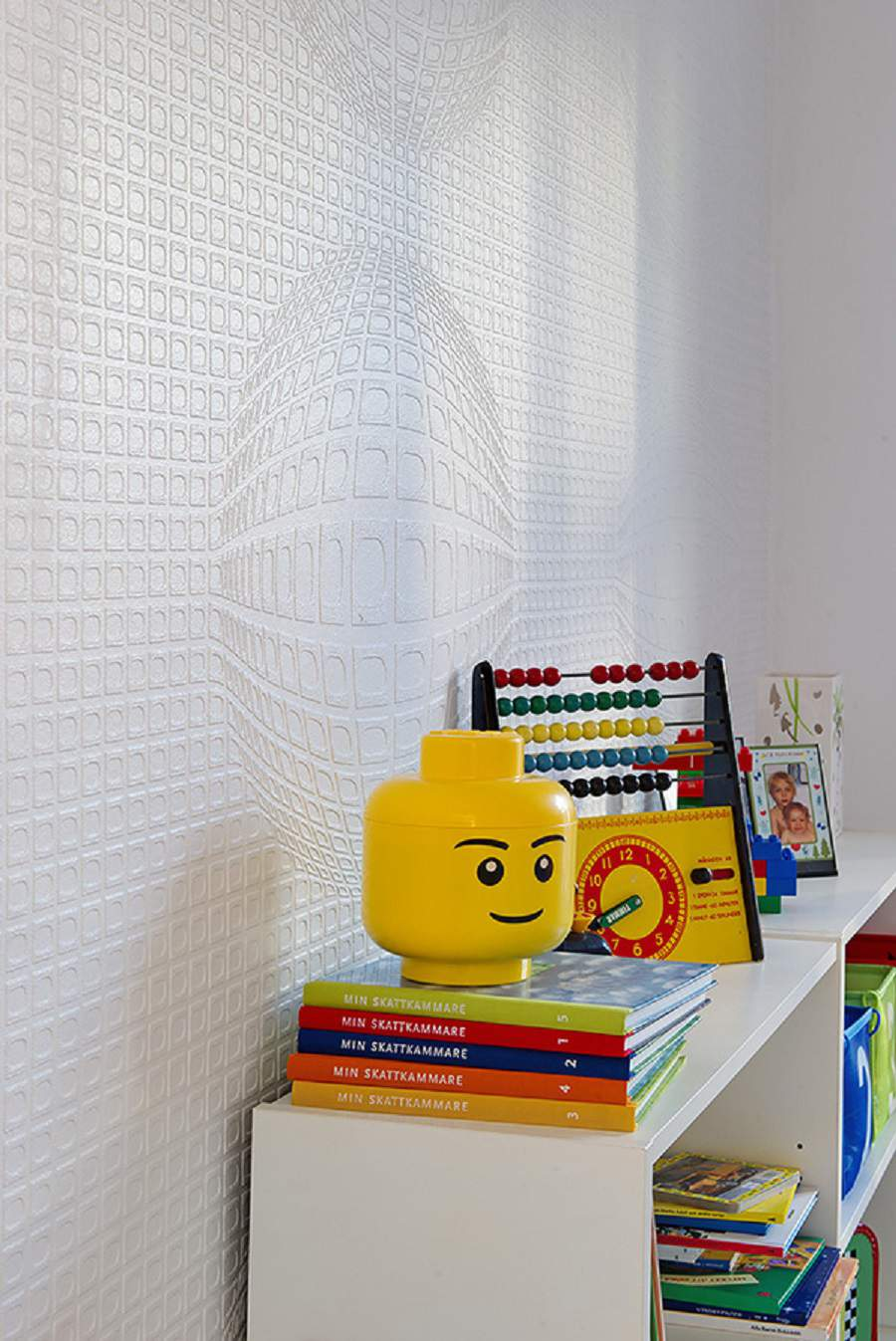 Thiết kế nội thất căn hộ chung cư 75m2 cho nhà sang