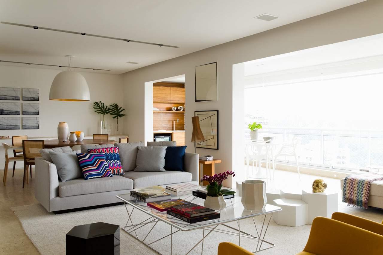 thiết kế nội thất chung cư cao cấp đẹp tinh tế