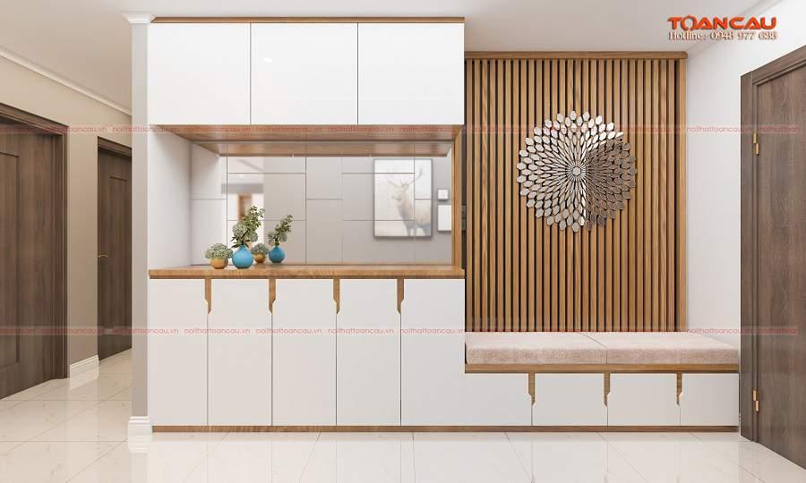 Mẫu nhà đẹp 1 tầng giá rẻ cho căn phòng bếp