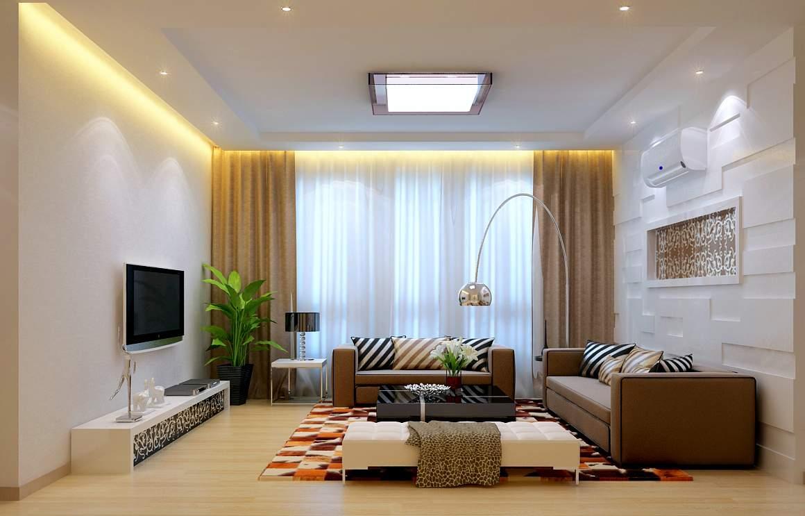Không gian căn nhà rất cần ánh sáng tự nhiên