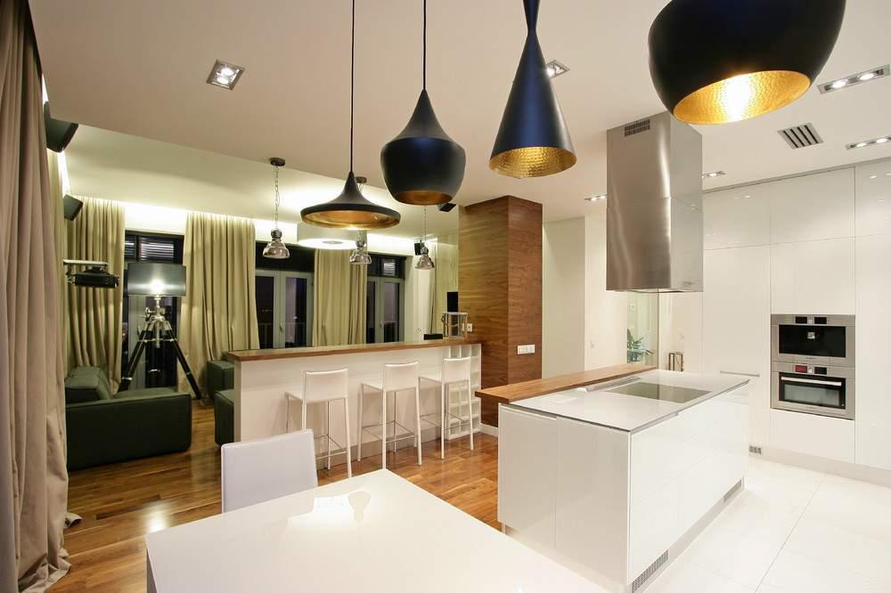 thiết kế nội thất chung cư mini cho không gian phòng đẹp