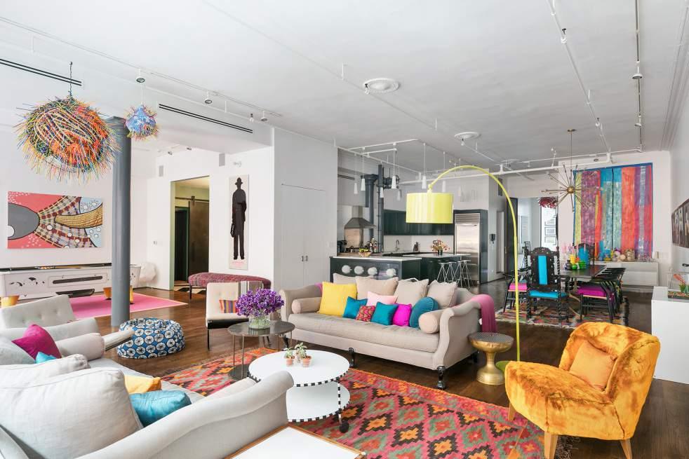 nội thất cho chung cư nhỏ cho không gian phòng cuốn hút