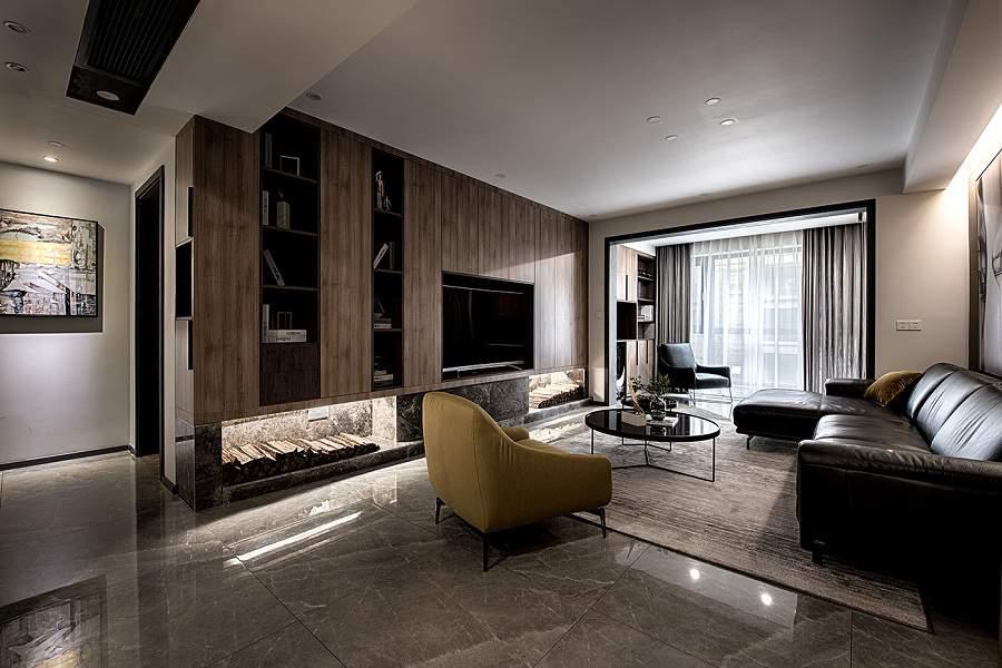 Mẫu thiết kế nội thất chung cư tại Quảng Ninh sang trọng