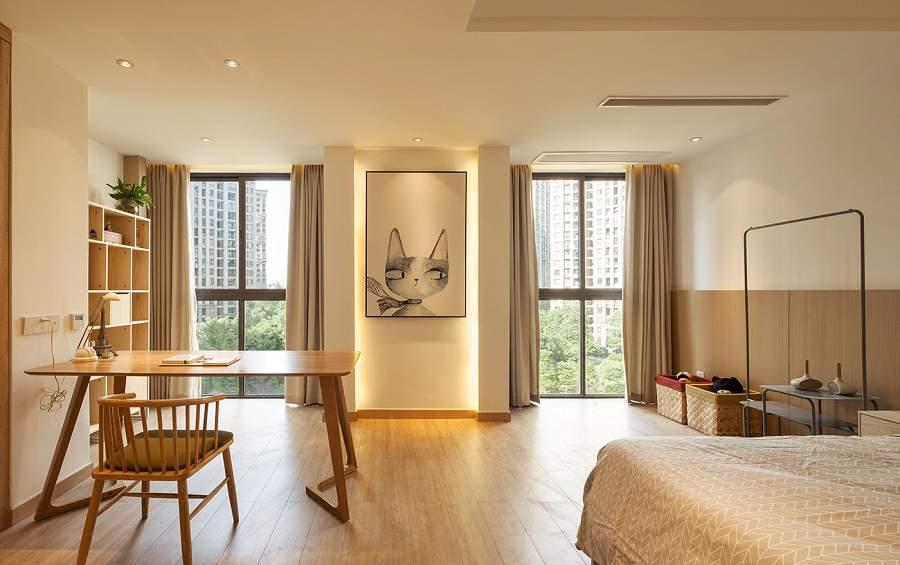 Thiết kế nội thất chung cư kiểu Minimalist đẹp