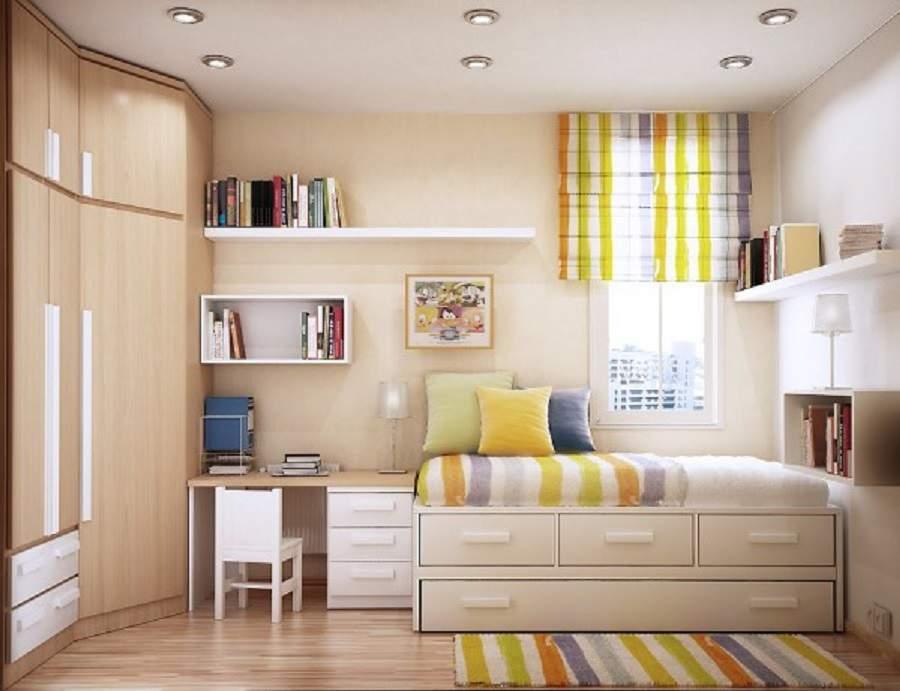 Thiết kế nội thất chung cư times city cho phòng bé yêu