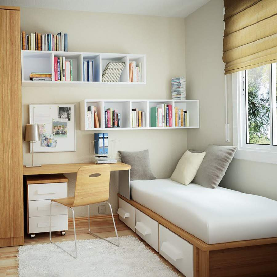 Thiết kế nội thất chung cư times city cho phòng trẻ em