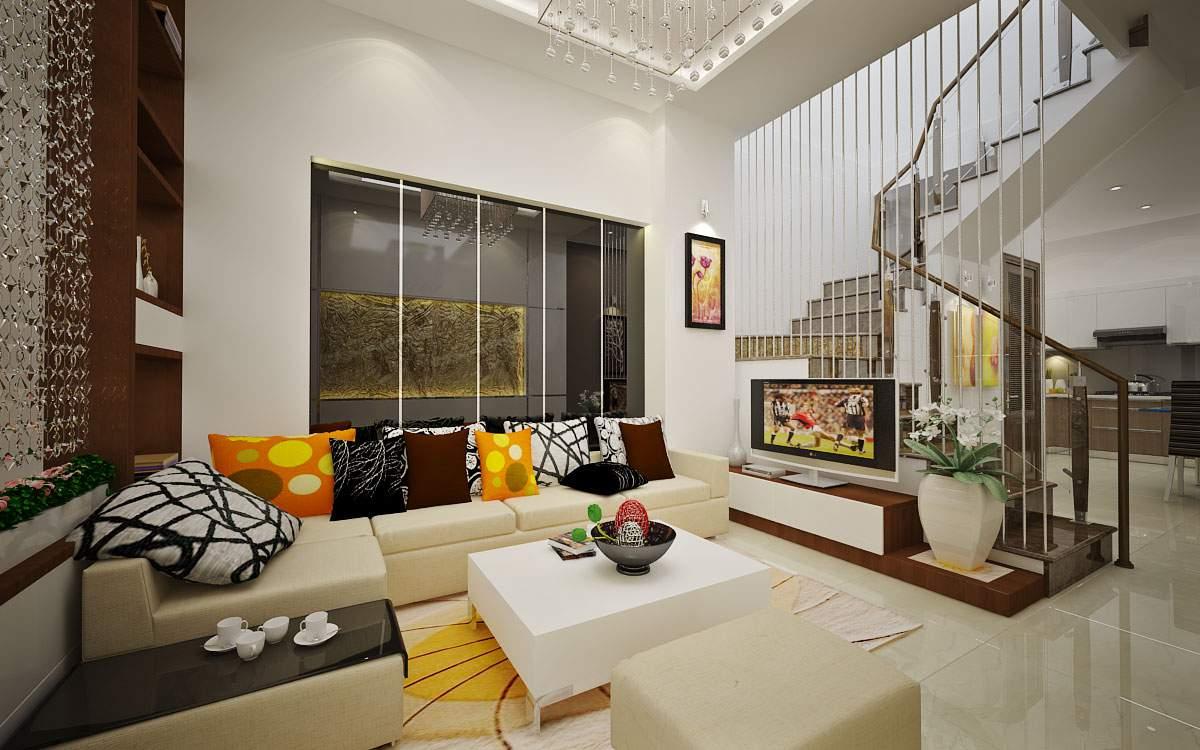 Thiết kế nội thất đẹp, sang trọng
