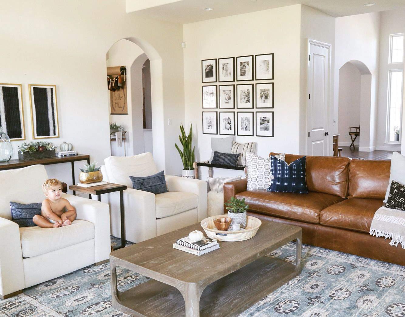 nội thất gỗ công nghiệp cho căn hộ chung cư