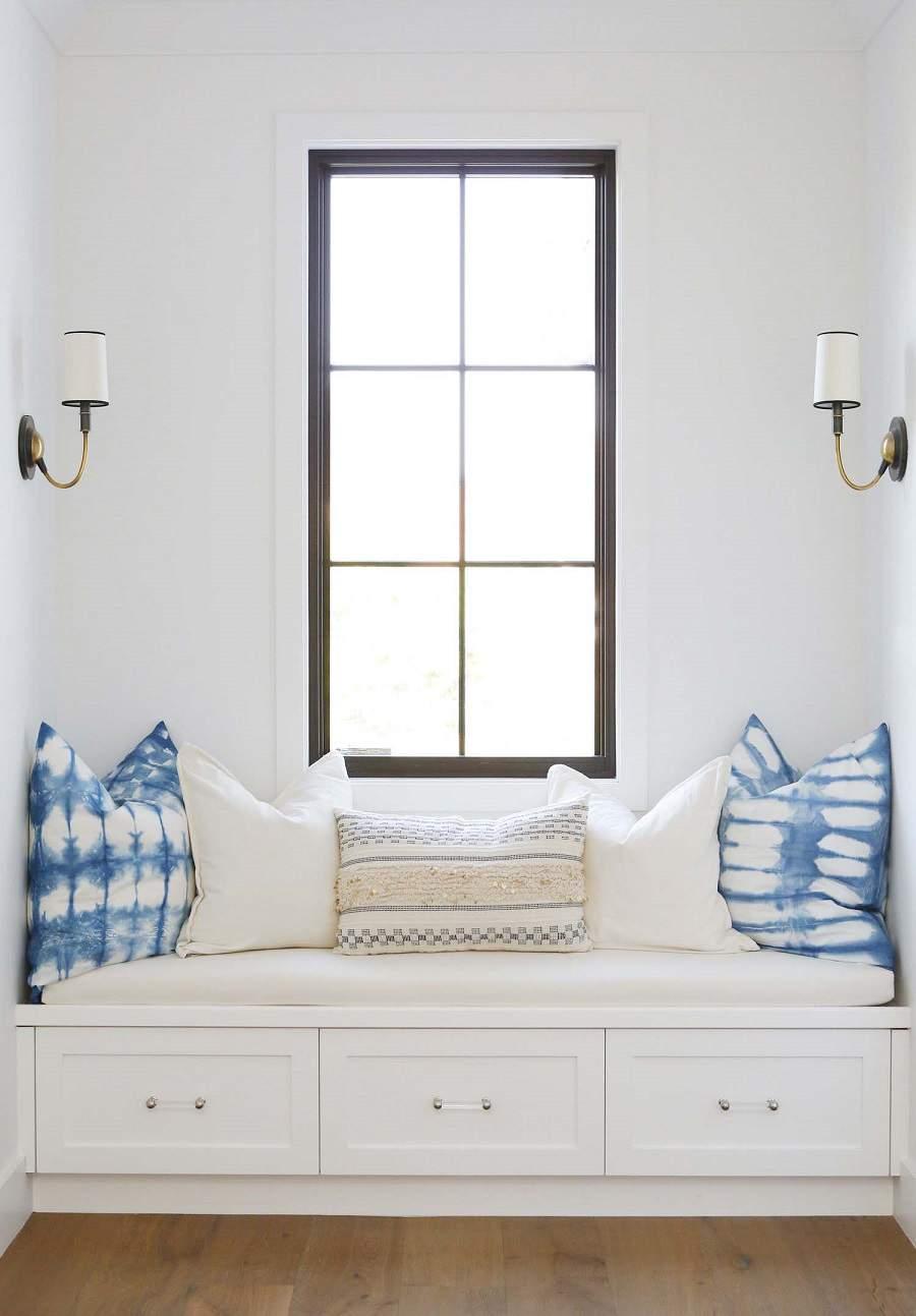 Thiết kế nội thất mẫu nhà cấp 4 có 3 phòng ngủ hiện đại
