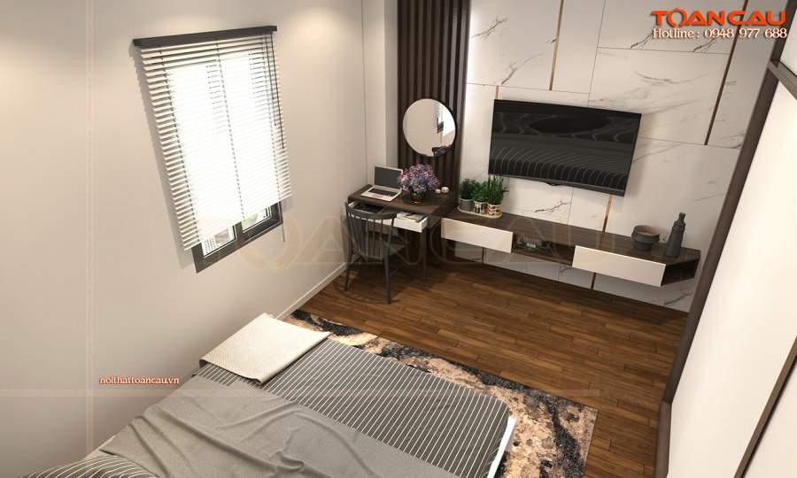Nên thiết kế căn phòng đẹp hiện đại với những món đồ xinh