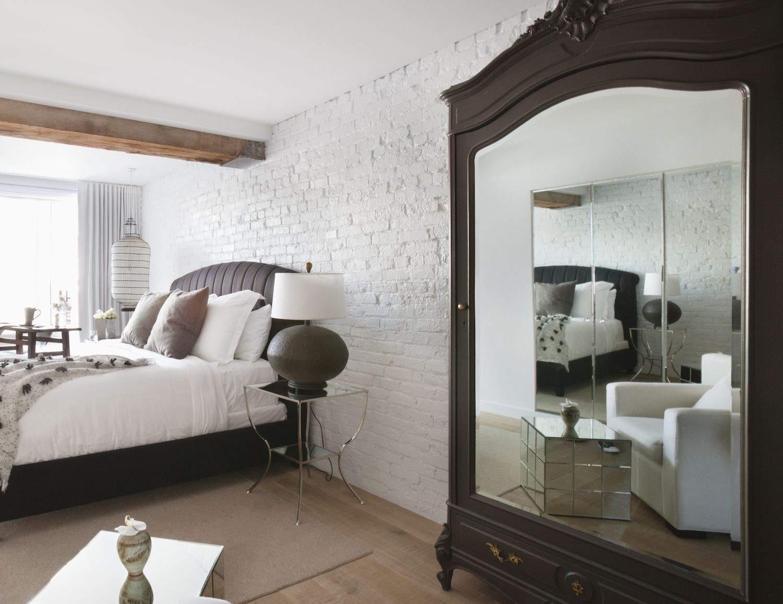 Thiết kế nội thất phòng ngủ nhỏ 10m2cho nhà sang chảnh