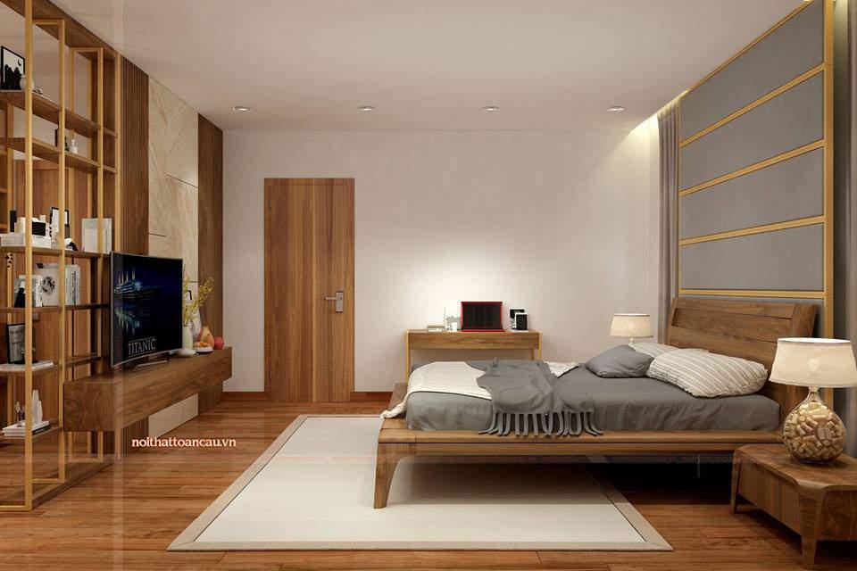 Thiết kế nội thất căn hộ Vinhome đẹp tại Hải Phòng đẹp nhất