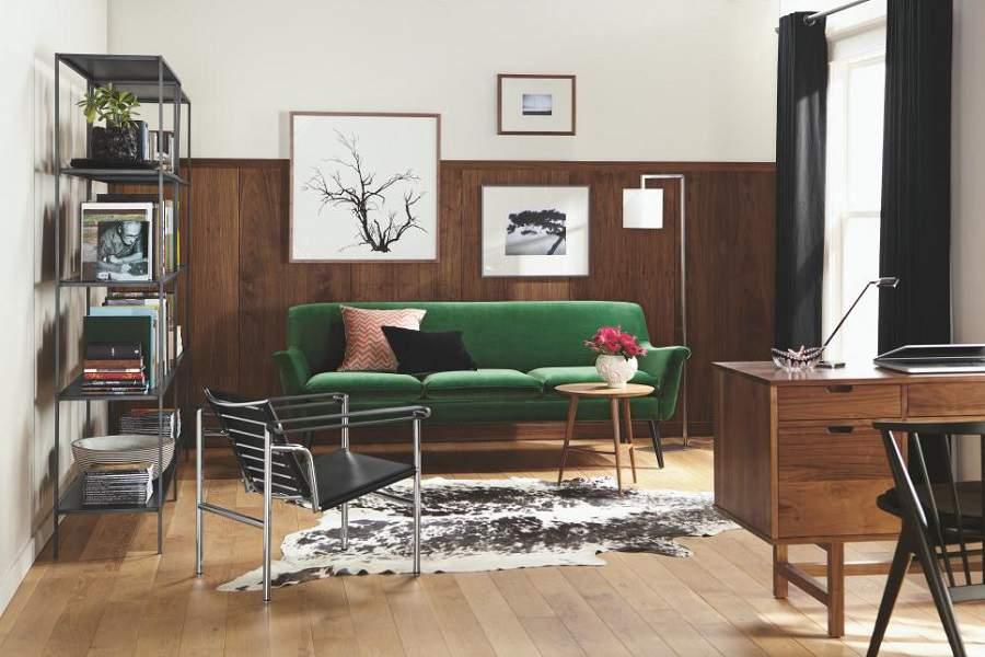 Thiết kế phòng khách cho chung cư nhỏ hẹp
