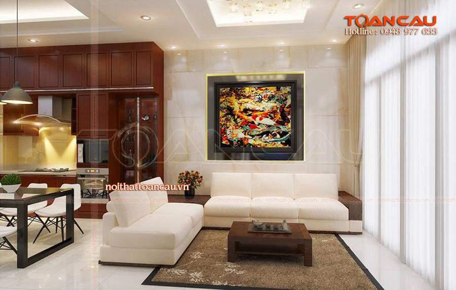 sofa gỗ giá rẻ