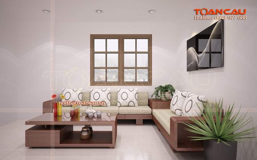 Thiết kế những bộ bàn ghế gỗ đẹp.