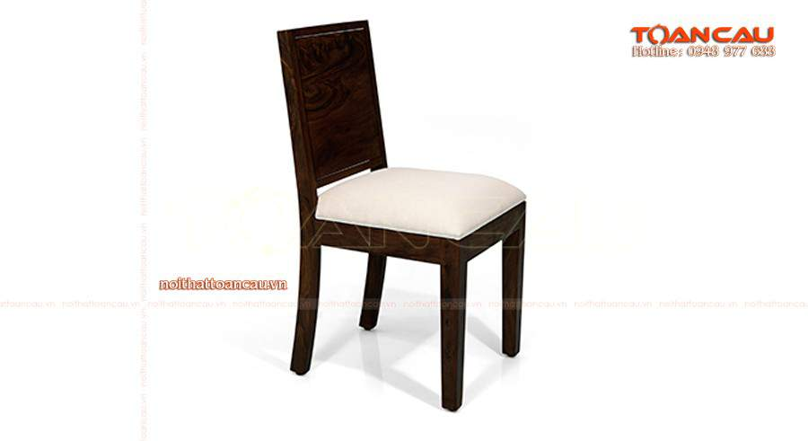 mẫu ghế bàn ăn đẹp