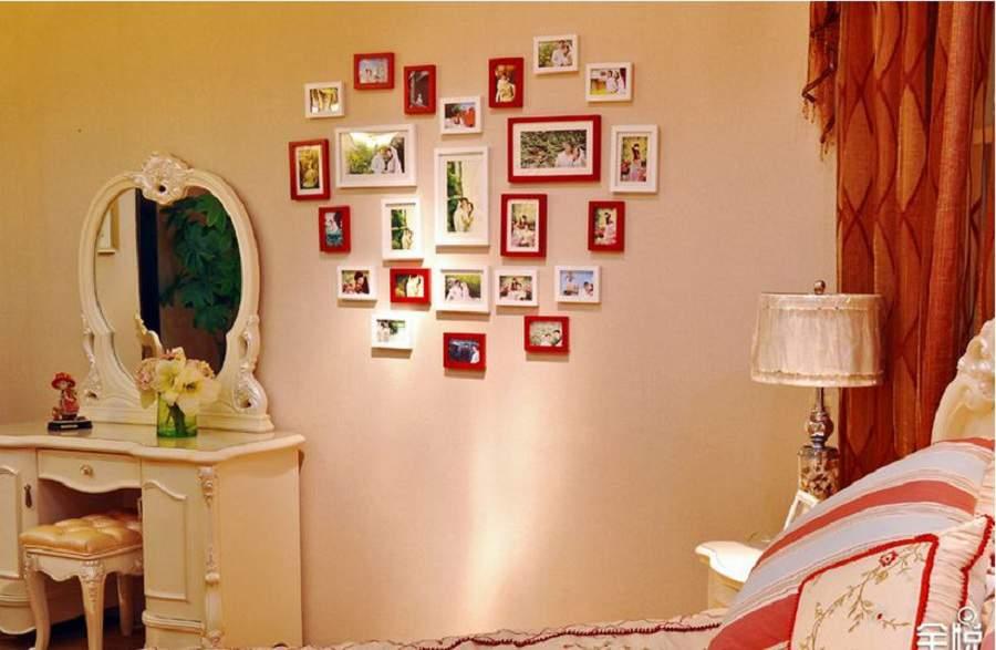 Trang trí phòng cưới đơn giản mà đẹp