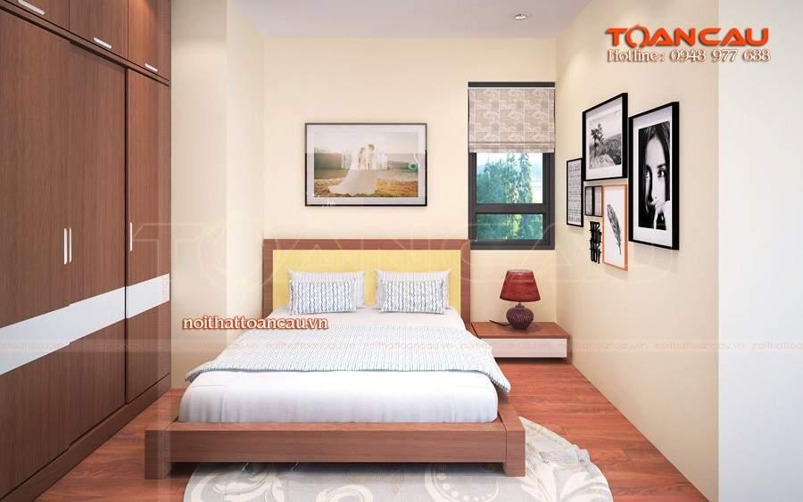 Giường ngủ đẹp hiện đại, chất liệu giường ngủ gỗ tự nhiên cao cấp giá rẻ tại toàn cầu