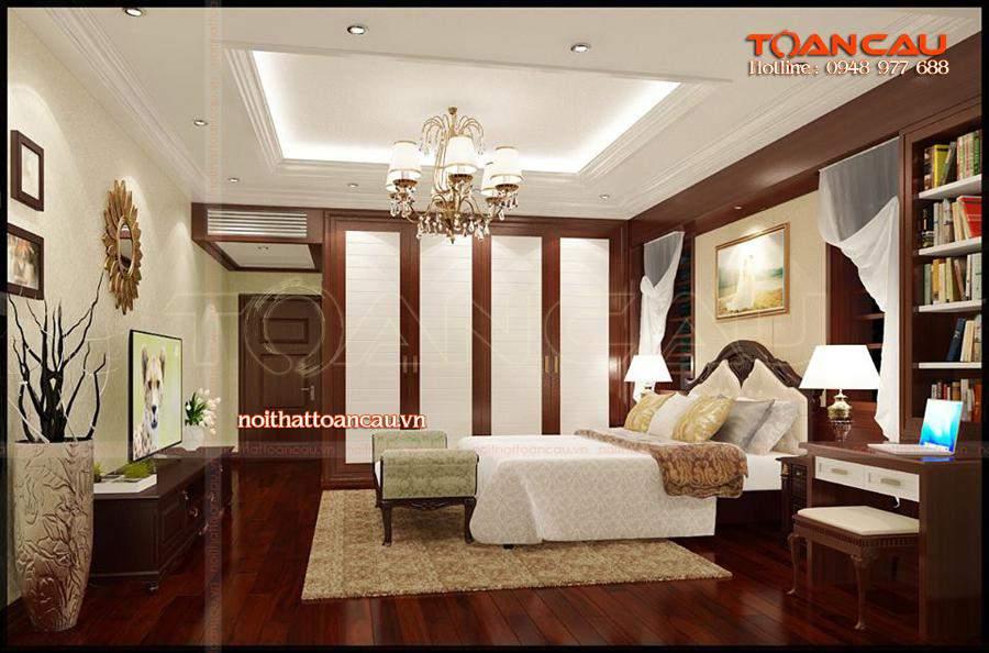 Mẫu tủ treo quần áo trong phòng ngủ, chất lượng tốt nhất, bảo hành lâu dài khi sử dụng.