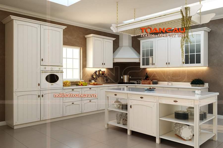 Phong thủy nhà bếp và nhà vệ sinh