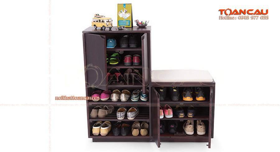 tủ giầy, mẫu tủ để giày dép