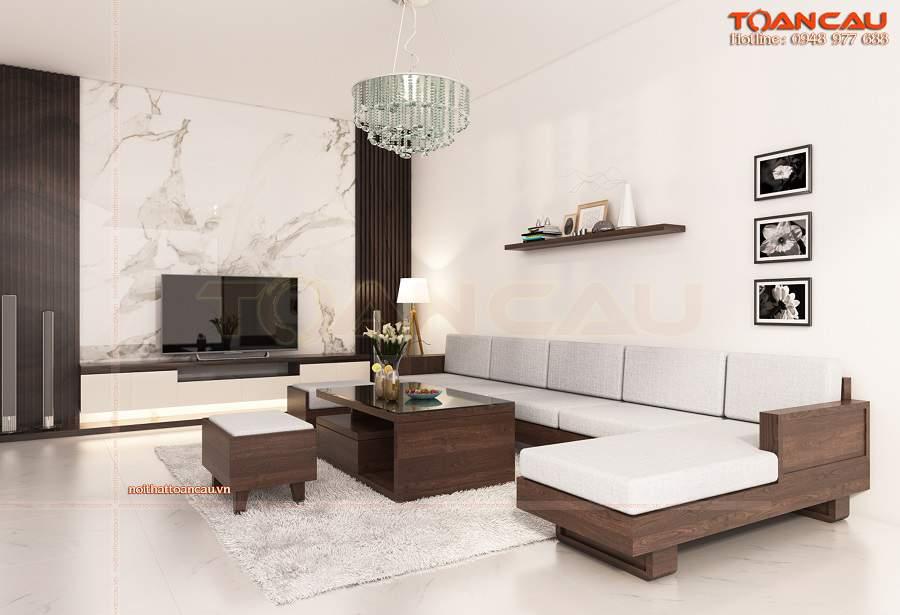 Ý tưởng trang trí phòng khách đẹp như mơ