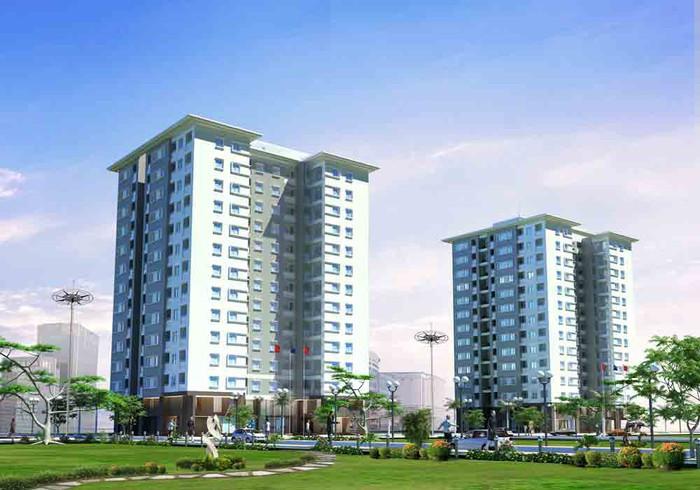 Nên chọn chung cư có hướng Nam hoặc Đông Nam