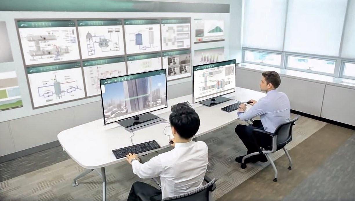 Hệ thống an ninh an toàn được đảm bảo tuyệt đối tại Vinhomes Smart City