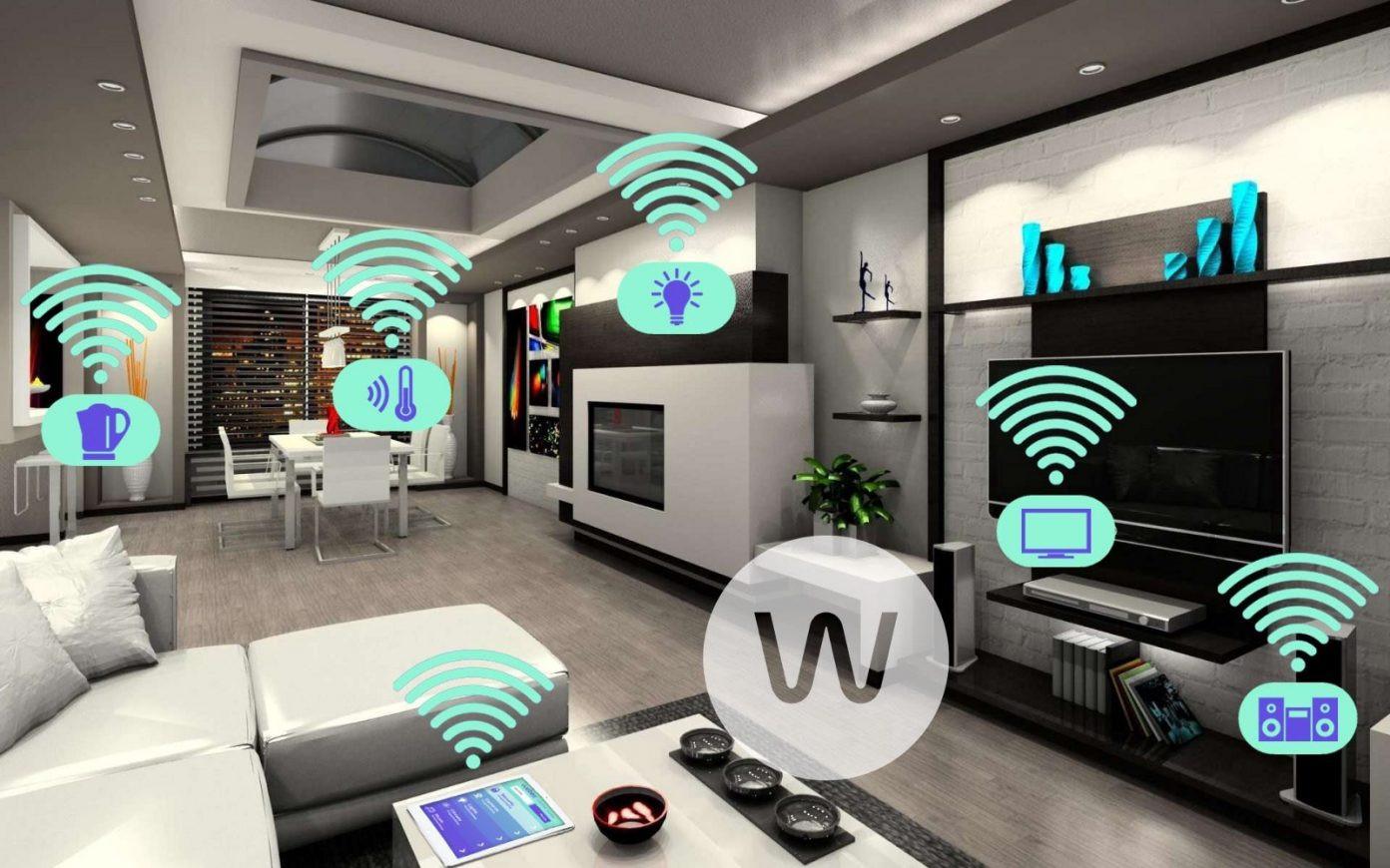 Căn hộ thông minh cho cuộc sống tiện nghi Vinhomes Smart City